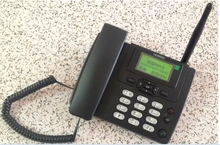 ETS3125i GSM cordless phone fixed wireless telephone desk phone FWP with FM radio 900/1800MHz