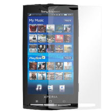 5x Clear LCD Screen Protector Guard For Sony Ericsson Xperia X10 mini pro