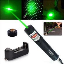 JSHEI 532nm 200mW High power green laser pointer stars ,wholesale and retail PRICE(China)