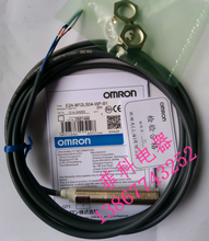 E2A-M12LS04-WP-B1 PNP NO New High-Quality Omron Proximity Switch Sensor