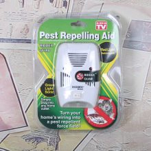 New Riddex Plus Pest Repellent Repelling Aid for Rodents Roaches Ants Spiders Egg Tools