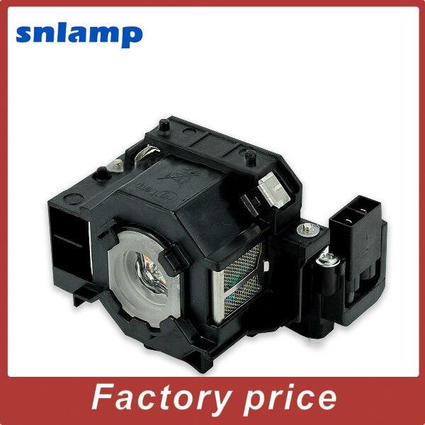 Projector lamp /bulb   ELPLP41/ V13H010L41 Projector Lamp for EB-S6 EB-S62 EB-S6LU EB-TW420 EB-X6 EB-X62 EX21 EX30 EX50 EX70<br>