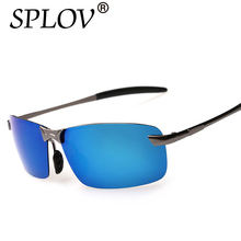 New Polarized Sunglasses Men Travel Driving Mirror Male Sun glasses Eyewear Accessories Goggle  glasses gafas de sol 2017