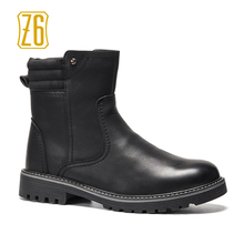 40-45 men snow boots comfortable warm 2017 men winter boots #K8522-1(China)