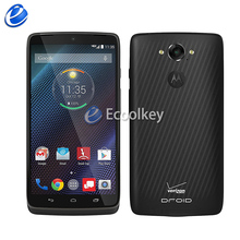 Original Motorola MOTO DROID Turbo XT1254 32GB 64GB 5.2 Inch 20MP 4G LTE 3GB RAM 32GB/64GB ROM Unlocked Android cellphone