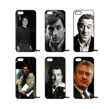 Taxi Driver Robert De Niro For iPod Touch iPhone 4 4S 5 5S 5C SE 6 6S 7 Plus Samung Galaxy A3 A5 J3 J5 J7 2016 2017 Case Cover
