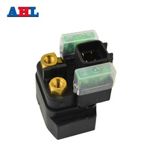 Motorcycle Electrical Starter Solenoid Relay Switches For SUZUKI GSX600F KATANA SV650 SV650S SV1000 SV1000S VL1500 VL1800 DL1000(China)