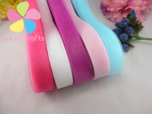 20mm Approx 14 meters/roll multi color option Nylon Net Belt Handmade Florist Floral Material DIY decoration 040058004
