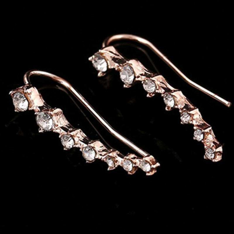 EK688-New-Brincos-Bijoux-Boucle-D-oreille-Silver-Big-Dipper-Crystal-Stud-Earrings-For-Women-Wedding (3)