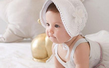 New Arrival Summer Baby Girls Beautiful Sun Hats Cute Soft Comfortable Cotton Caps Infant Clothing Accessories Baby Summer Hats