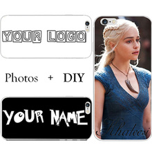 Customize WordArt Name Letter Photo Picture Cell Phone Case for lenovo zuk z2 (5.0'') DIY Hard Plastic Back Case Cover Shell