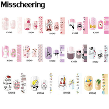 Newest Nail Patch Art,1sheet Fashion Lace Flowers Designed Nail Foils Wraps,Nail Beauty Polish Sticker Decorations Tools