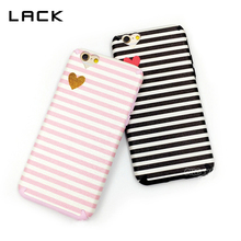 LACK Soft Silk Print Phone Case For iphone 6 Case Zebra Stripe Love Heart Camera Window Coque For iphone 6s 6 Plus Back Cover(China)