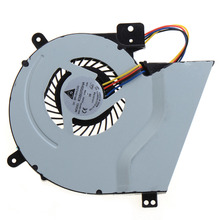 Laptops Replacements Cpu Cooling Fans Fit For ASUS X451ca X551CA x451 x551 X551MA Notebook Processor Cooler Fans