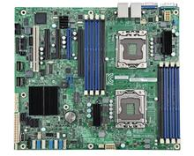 Well Tested S2400SC Server Board Working (China)