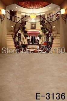 Free Professional stairs interior Photo Backdrop E-3136,10ft x 10ft studio backdrops photography,photography background vinyl<br>