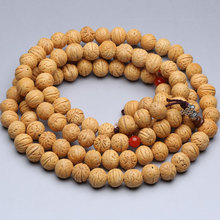 Buy New arrival Fashion Bodhi Seed Bracelet Handmade Buddha Beads Bracelets Natural Bodhi Mala Jewelry Men charm Women for $4.99 in AliExpress store