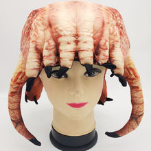 New arrival Half Life 2 Head Crab hat plush toy gift