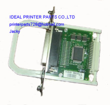 Prideal Original refurbished Parallel interface card For WINCOR 4915 Passbook Printer Parallel interface card