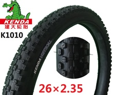 HOT KENDA Super wide anti-puncture bicycle tire 26*2.35 ultralight mountain mtb road bike tyre tires/bike parts freeshipping