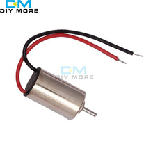 DC Hobby Type 610 Motor Gear motor Toy Motor DC Hollow Motor High Speed(China)