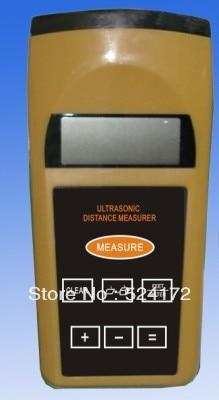Durable Ultrasonic finder Distance Measurer,Area Volum Meter, Laser Designator, LCD Night Light 32107<br><br>Aliexpress