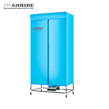 Gohide Super Quality Quick And Safety Dry Ultra Silent Dryer Heating Machine Home Dryer Heater Without Battery Home Accessory
