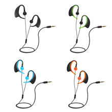 8GB MP3 Player IPX8 Waterproof Mini Clip Design Sports MP3 Music Player with Headphone for Swimming Running Diving(China)
