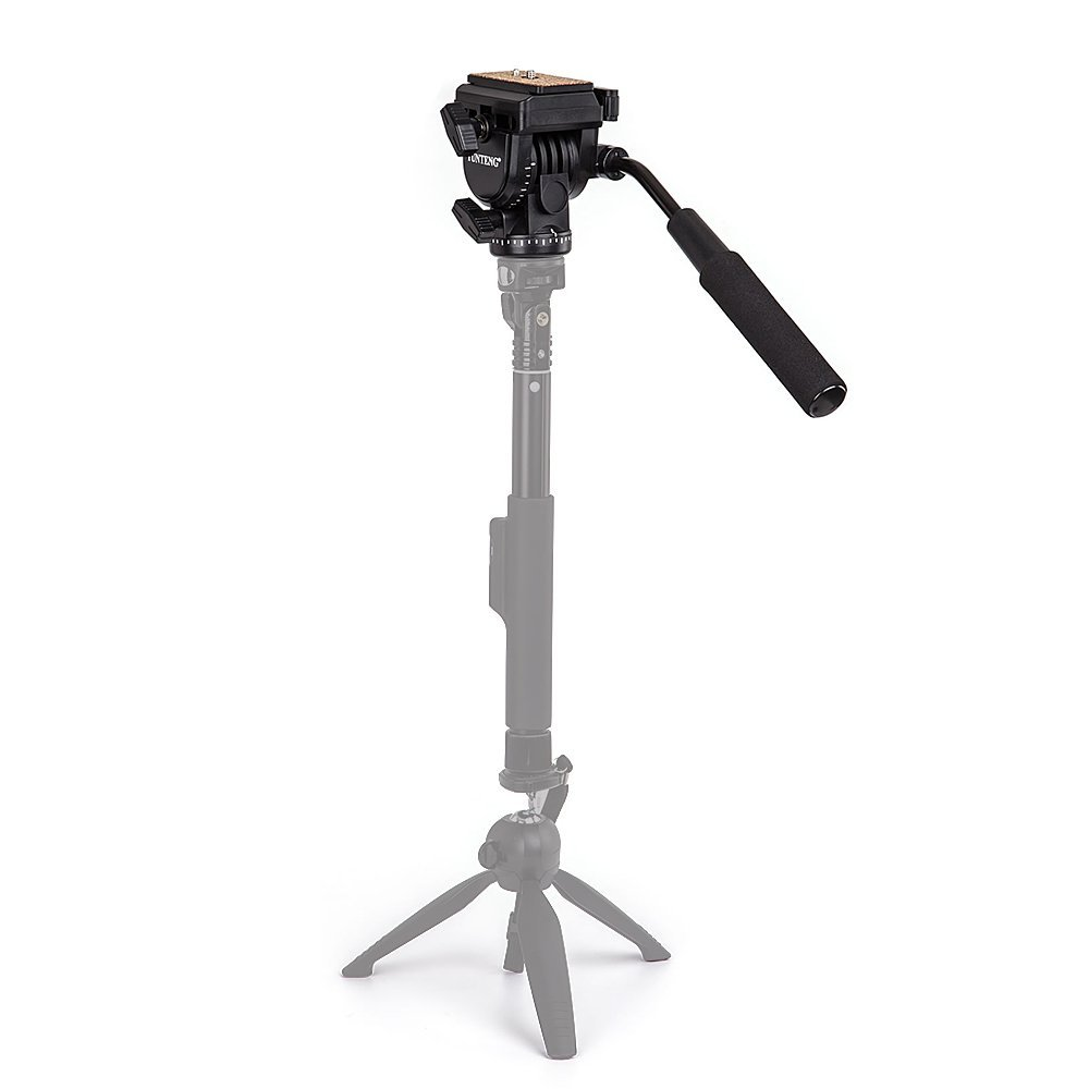 YUNTENG-YT-930-Heavy-Duty-Camera-Tripod-Ball-Head-with-2-Quick-Release-Plates-for-Canon (4)