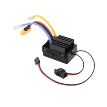 WP 1040 60A Waterproof Brushed ESC Controller for Hobbywing Quicrun Car Motor VZIW4746