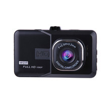 ENKLOV Car Dash Camera Car DVR With 1080P Dash Cam120 Wide Angle Driving Recorder Car Camera Speak English Car-detector(China)