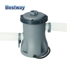 Swimming Pool Filter Pump Swimming Pool Water Cleaner Pump Electric Circulating Pump for Pool Including Mag Test & Treatment Fee