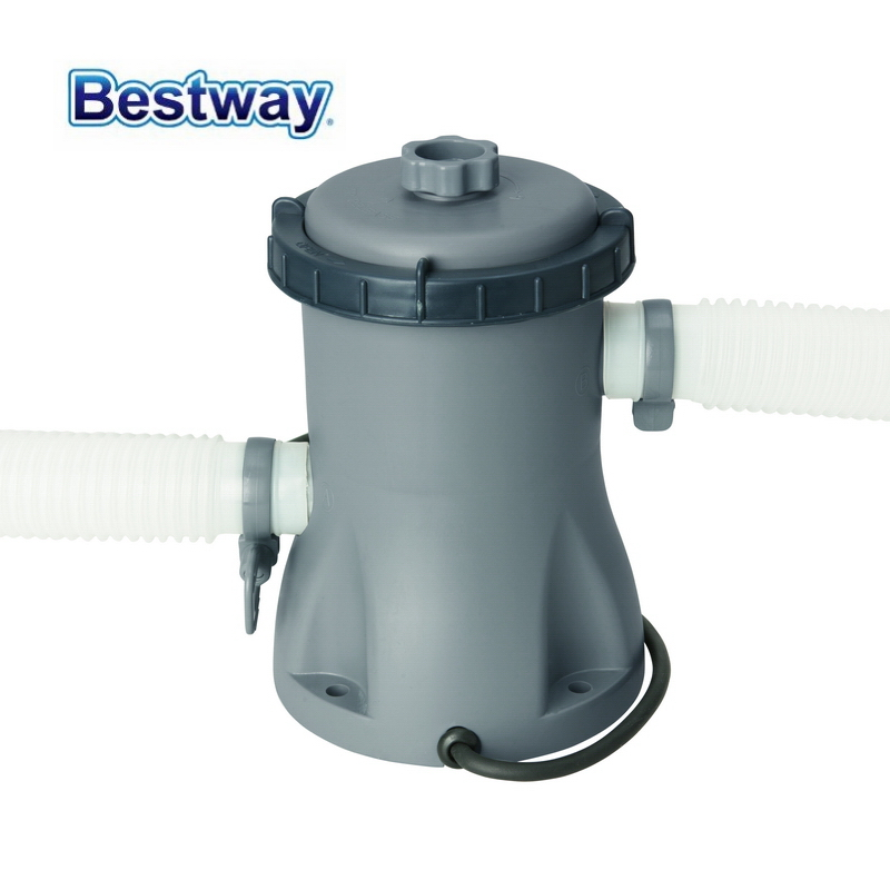 Swimming Pool Filter Pump Swimming Pool Water Cleaner Pump Electric Circulating Pump for Pool Including Mag Test & Treatment Fee(China)