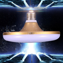 High Power E27 Energy Saving LED Lamp 20W 30W 40W 50W SMD 5730 Flat LED Light Bulb 220V E27 UFO LED Light for Home Lighting(China)