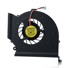 3 Pin Laptops CPU Cooling Fan Fit For Samsung R780 R770 R750 R730 Laptop Notebook Cooler Fans Computer Replacement Accessories(China)