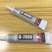 Multi-purposeGlue Adhesives  25ml B7000  For DIY Jewelry Touch Screen Cell Phone Crafts Glass Jewelry Epoxy Resin Repair Tools