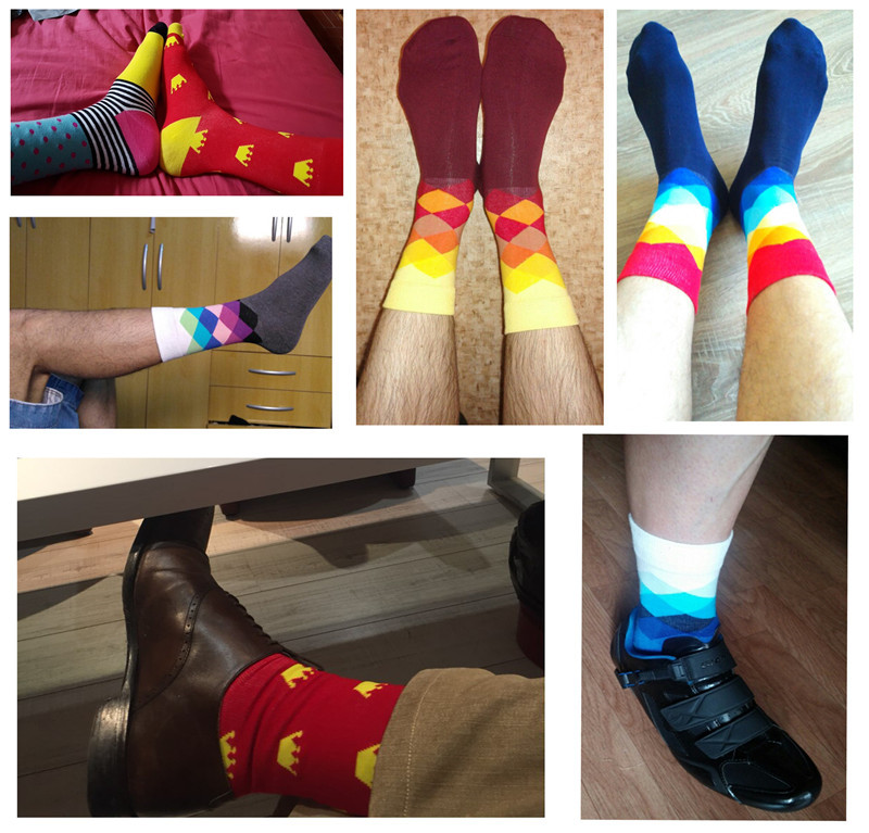 MYORED Spring summer fashion women's short tube socks cartoon cotton socks Cute lovely sailor moon female ankle sock 6pair/Lot 17