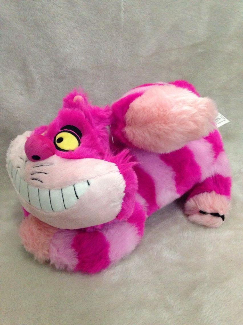 Exclusive Alice in Wonderland Cheshire Cat 50cm Plush Toys<br>