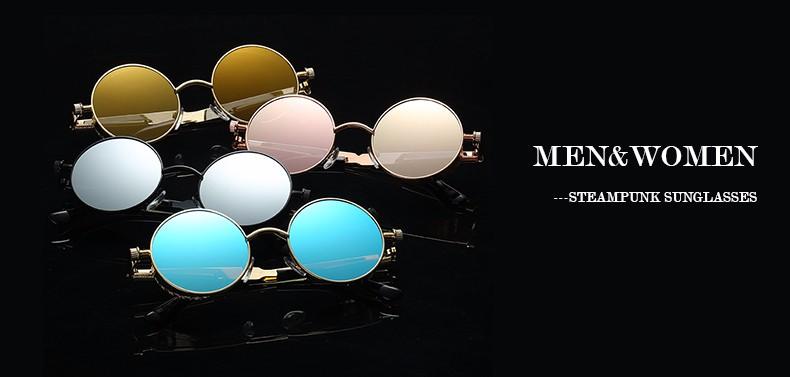 Vintage-Gothic-Steampunk-Sunglasses-Men-Coating-Mirrored-Women-Retro-Round-Circle-Sun-glasses-Retro-For-Male
