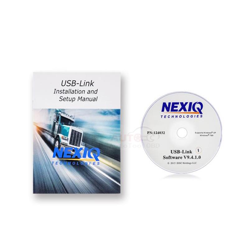 NEXIQ USB-6