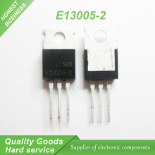 Free shipping 20pcs/lot 13005 switching transistor E13005 / D13005 / MJE13005 TO-220 new original(China)