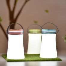 Outdoor Camping Lantern Travel Hiking Camping Night Light Portable