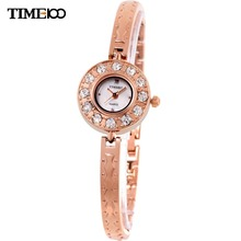 Time100 Luxury Women Bracelet Watch Diamond Pearl Shell Dial Jewelry Clasp Lady Quartz Watch Gift Relogio Masculino Reloj Mujer(China)