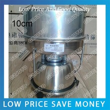 High Efficiency Vibration Sieve Machine Stainless Steel Electric Powder Screening(China)