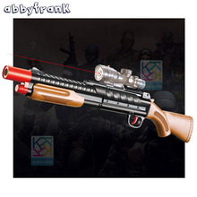 Toy Gun Infrared Sniper Rifle Plastic Paintball Water Bullet Orbeez Dart Target Gun Sniper Pistola Airsoft Arma Arme Toy Ball