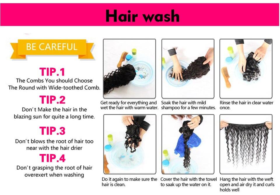 3 malaysian hair