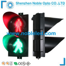 300MM Pedestrian LED Stop Sign