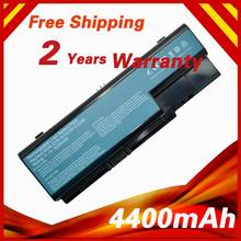 4400mAh battery For Acer Aspire 5715 5715Z 5720 5720G 5730 5730Z 5730ZG 5730ZG 5739 5739G 5910G 5920G 5930 5935 5942(China)