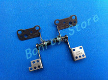 New Laptop Lcd Hinges Kit For Acer Travelmate 8372 8372G 8372T 8372Z TM8372 PN: 6055b0016501 6055b0016502 Series R & L(China)