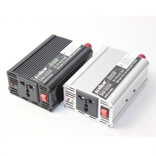 500W Car Power Inverter DC 12V to AC 220V-240V Battery Converter Power Supply Tool For Solar Wind Gas Generation With Switch USB